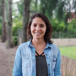Fernanda Ibáñez Trigo