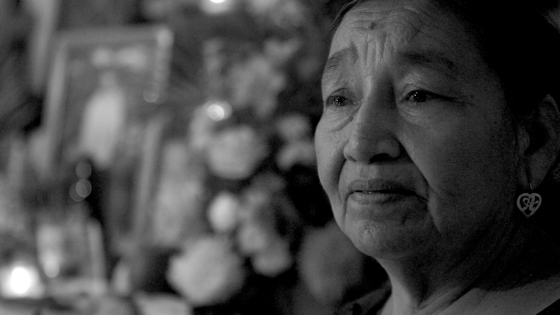 Documental En el nombre de la madre