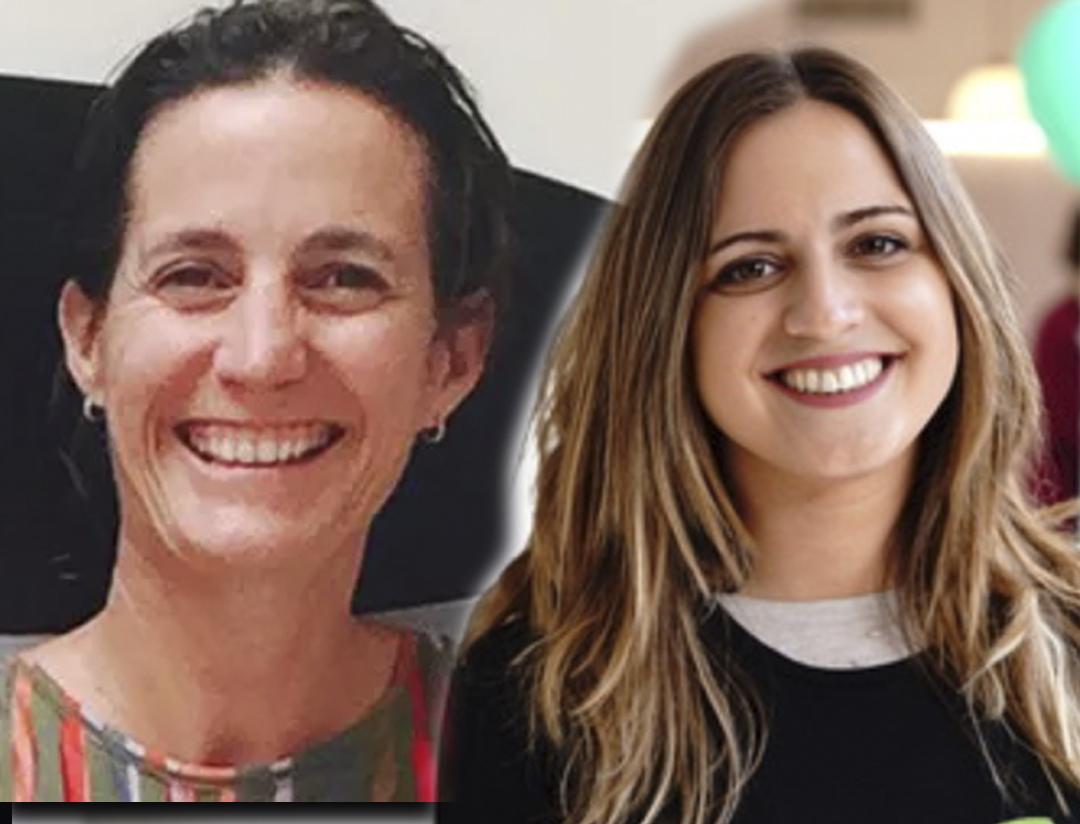 Entrevista a Sol Espoille y Carla González (LearnLife)