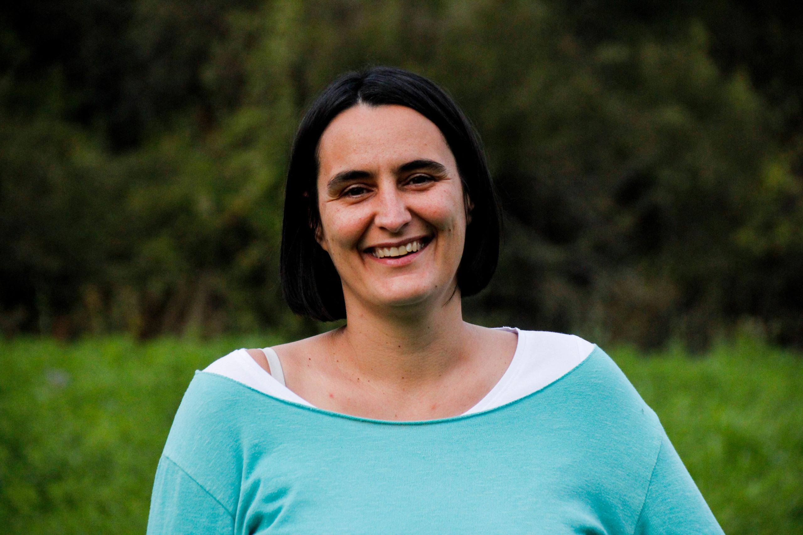 Entrevista a Carlota Iglesias